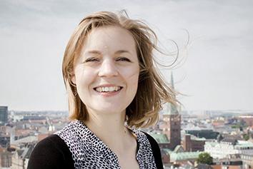 Marianne Langberg